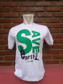 Kaos Save Earth