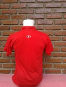 Polo Shirt DJP (pajak)
