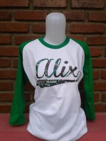 Kaos Alix
