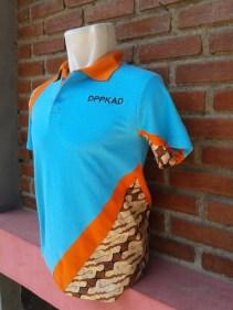 Polo Shirt DPPKAD