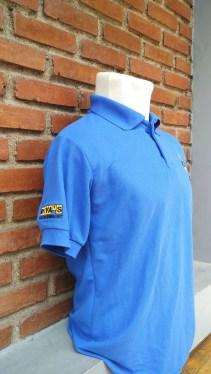 Polo Shirt Mandala