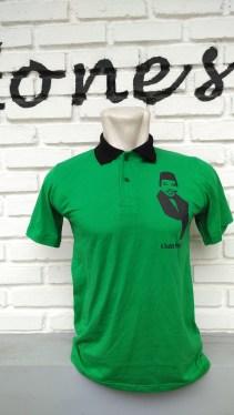 "Baju Kampanye ""Rustam Effendi"""