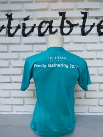 Kaos Gathering Telunas Resorts 2017