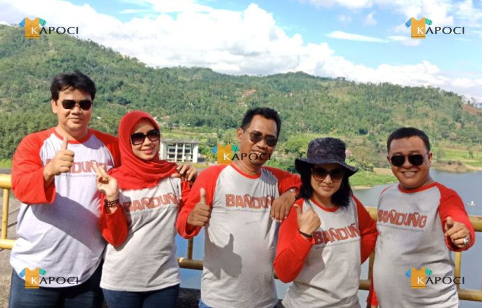 Kaos Family Gathering Goes To Bandung