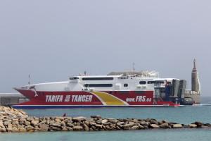 Einmal Tanger und zurück?