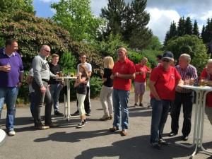 2015-06-13 Hahnekoeppen Eroeffnung