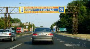 Bratislava – Papa Nero, Pelion, 1. a 2. deň