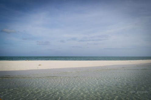 of the Sand Bar