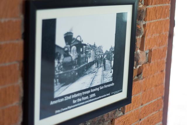 San Fernando Pampanga Train Station Museum (4)