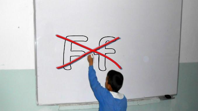 milli-egitim-okullarda-f-harfi-yasaklaniyor