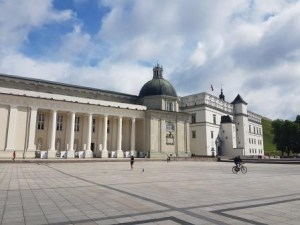 Vilnius Litouwen