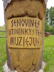imker museum Aukstaitijos