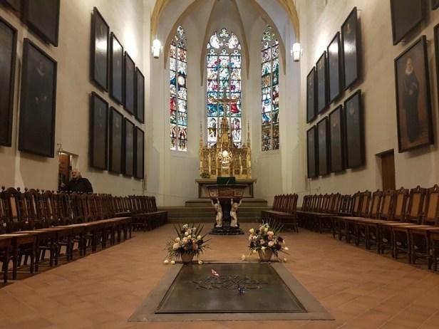 Leipzig Bach klassieke muziek