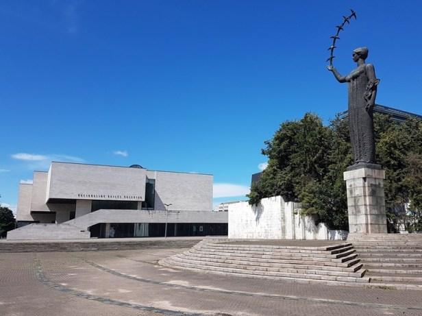 vilnius nationaal kunst museum