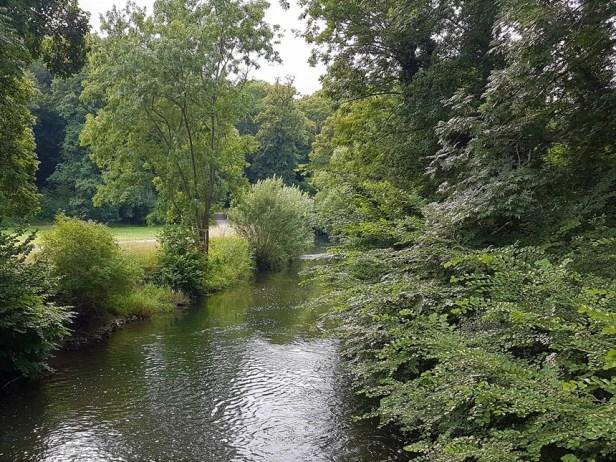 Park am Ilm Weimar