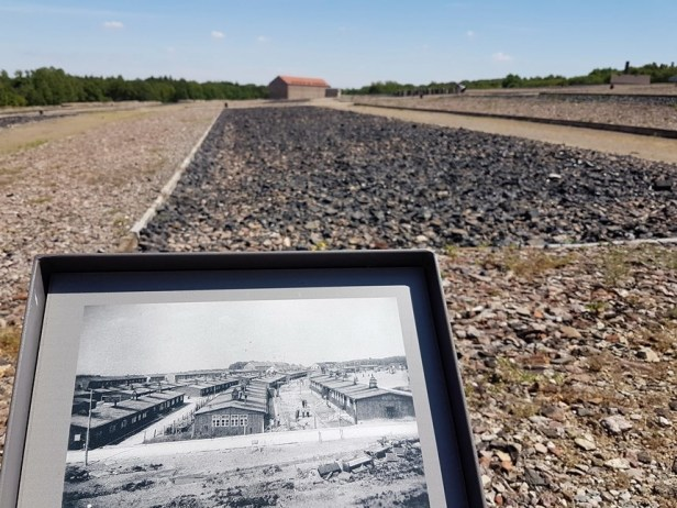 barakken buchenwald concentratiekamp
