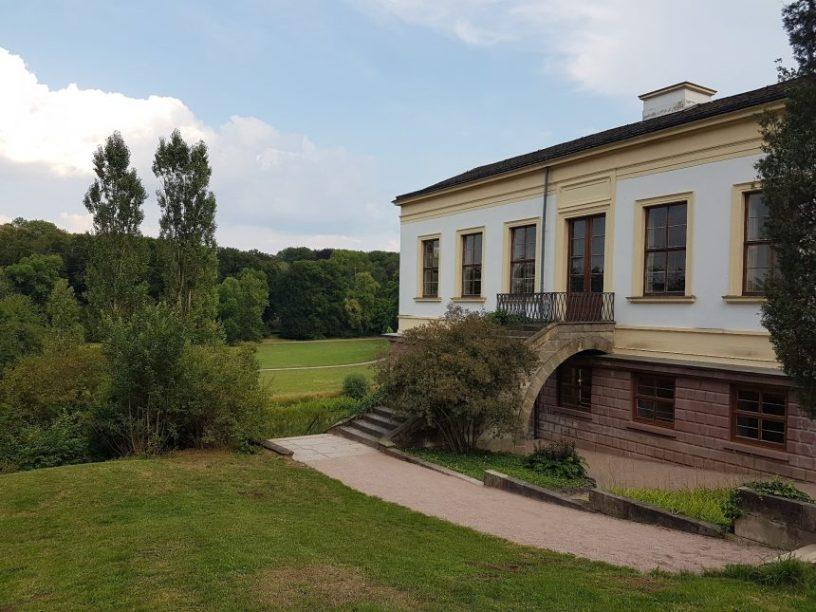 Weimar view