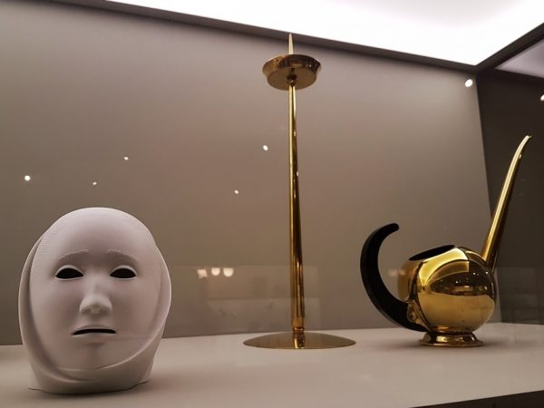Grassi Museum Bauhaus