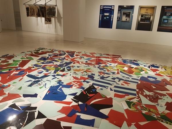 athene contemporary art
