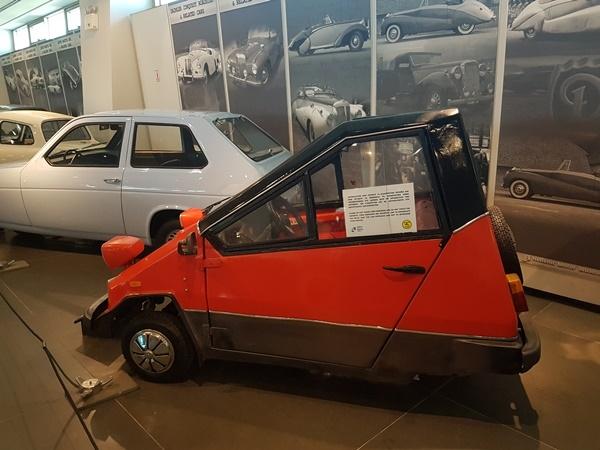 museum athene auto grieks