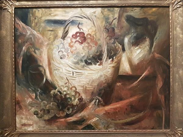 municipal gallery athens art