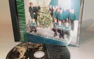 Neue CD erhältlich
