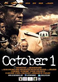 Top 5 scenes from the film, October 1 that got the most buzz