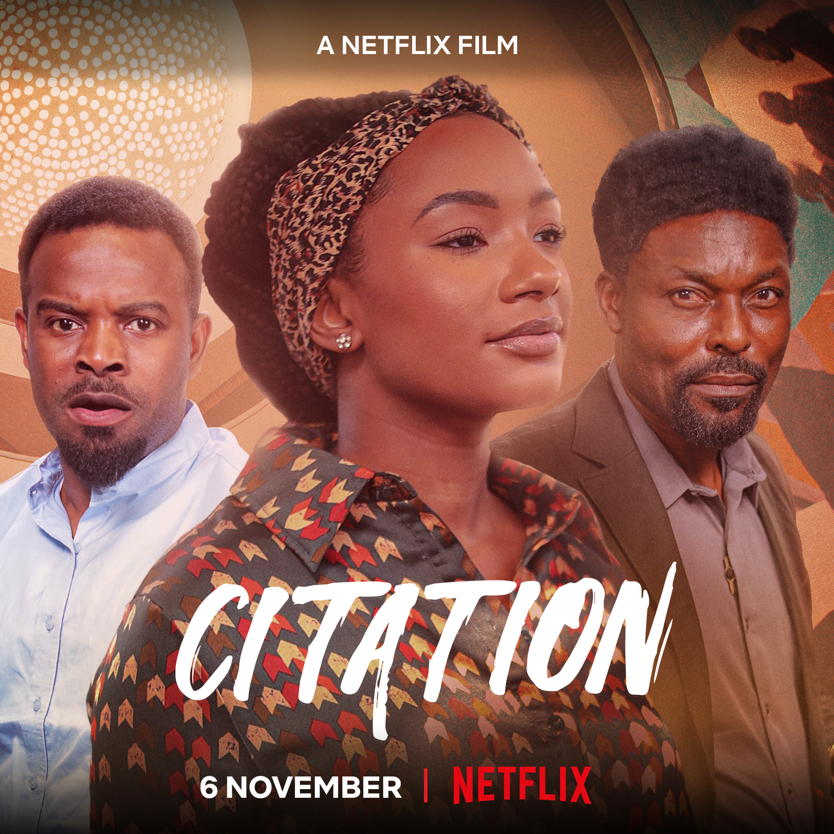 Kickstart Your Week with these Amazing Reviews of #Citationthemovie