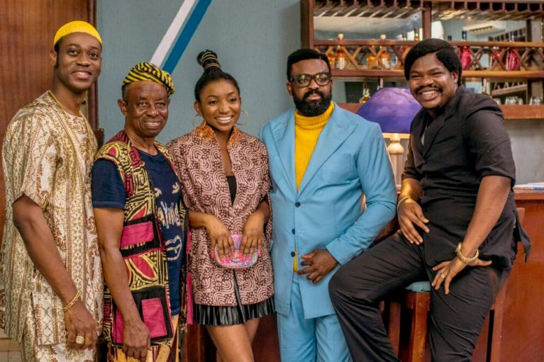 Nollywood Movies Released in June that are Worth Watching Again.
