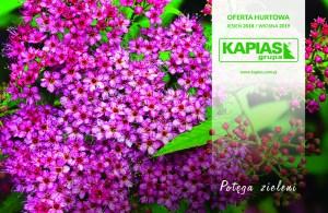 Grupa Kapias - Oferta hurtowa Jesień 2018 / Wiosna 2019