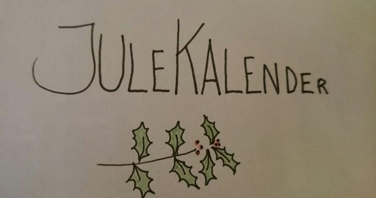 Julekalender #9 Peters Jul