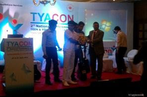 Tyacon 12