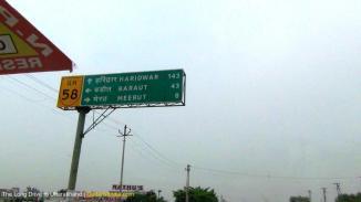 13_The Long Drive to Uttarakhand