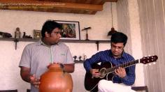 Kapil on Guitar Image