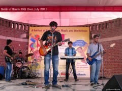 2_Battle of Bands 2013