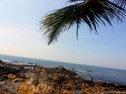 COCO BEACH GOA Image