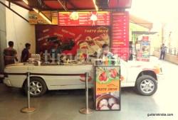 Taste Drive Rajouri Garden