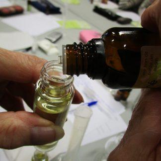 Les ateliers aromatiques
