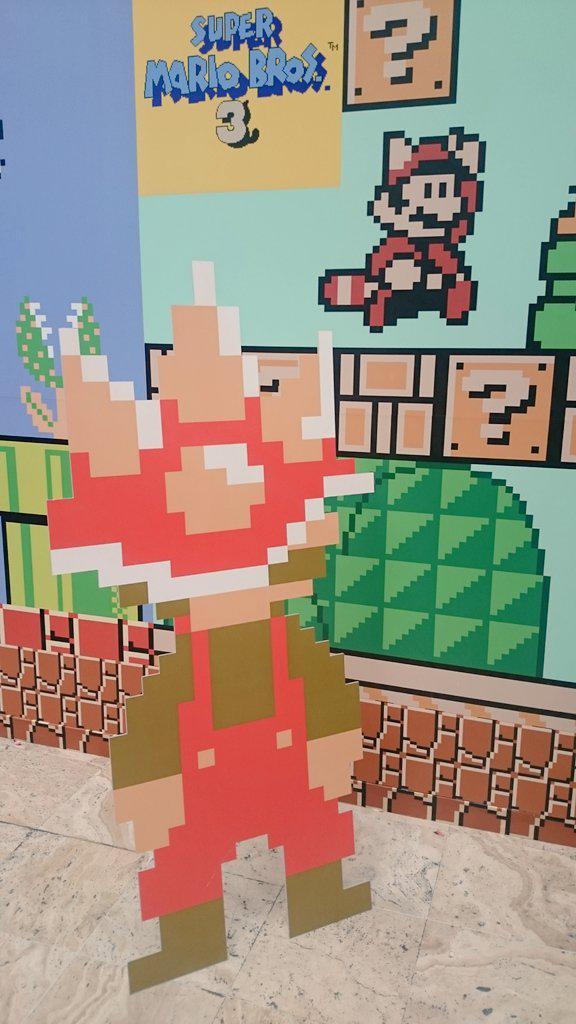 Super Mario Maker México 13