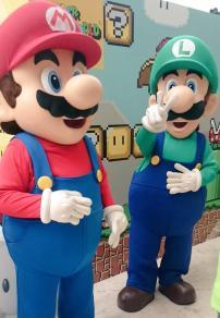 Super Mario Maker México 9