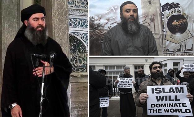 """Résultat de recherche d'images pour """"photos loufoques de savants musulmans"""""""