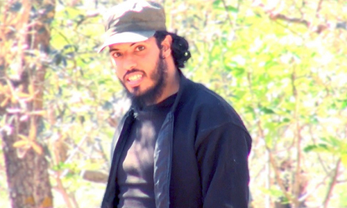 Abou Leith Al-Tunisi - tué Syrie