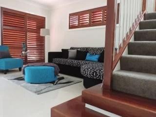 Kaplan Lounge Stairs 2