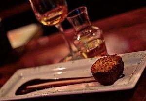 Steakhouse Entree