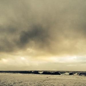 Waves in Malibu