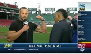 Gabe Kapler on Fox Sports