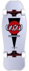 Gabe Kapler's childhood skateboard
