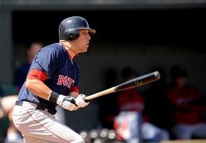 Lars Anderson batting