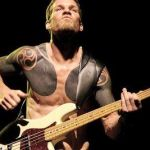 Bass and Bikes – Tim Commerford [Guest Poem]