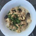Tom Kha Soup (sample recipe) – Stephanie St Amour [Guest Post]